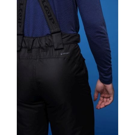 Men's ski pants - Loap OTAK - 6