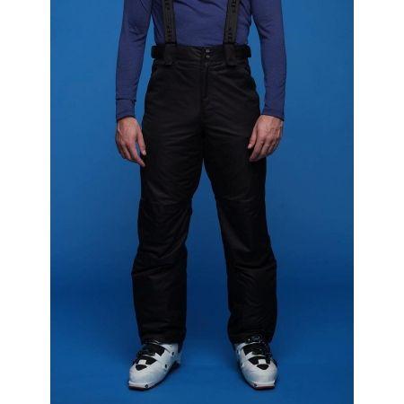 Men's ski pants - Loap OTAK - 3