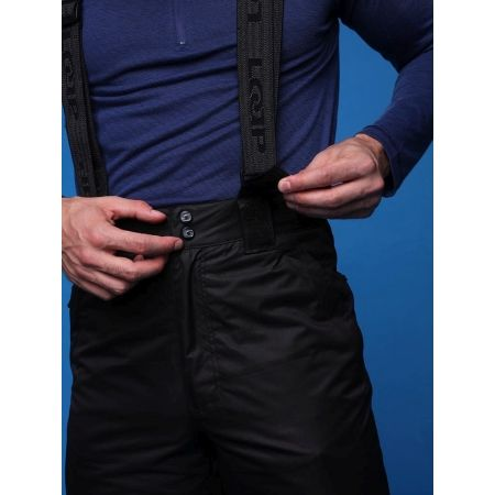 Men's ski pants - Loap OTAK - 5