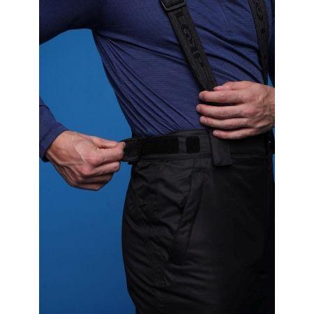 Men's ski pants - Loap OTAK - 7