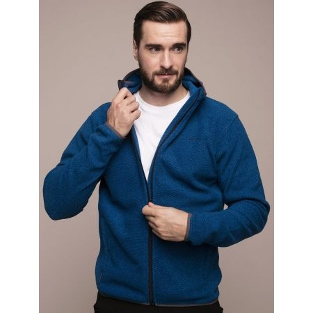 Men's sweatshirt - Loap QUARDO - 5