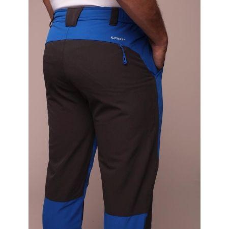 Pánske softshellové nohavice - Loap ULTOR - 7