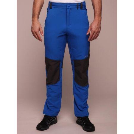 Pánske softshellové nohavice - Loap ULTOR - 5