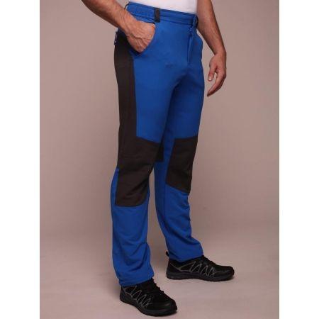 Pánske softshellové nohavice - Loap ULTOR - 6