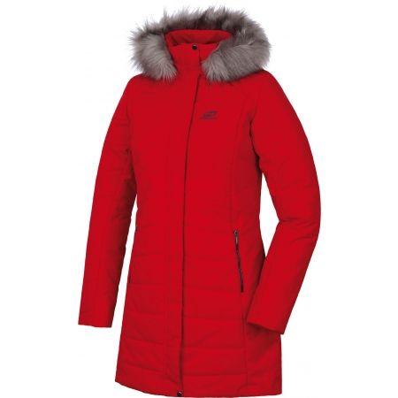 Hannah WAIANA - Dámsky zimný kabát