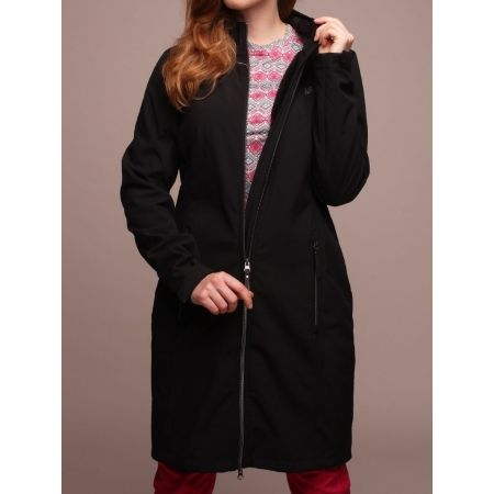 Women's coat - Loap LYSSA - 7