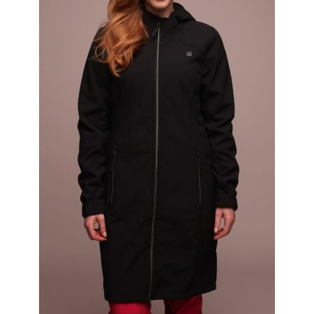 Women's coat - Loap LYSSA - 6
