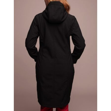 Women's coat - Loap LYSSA - 8