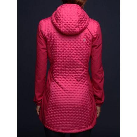 Women's softshell coat - Loap ULLY - 7