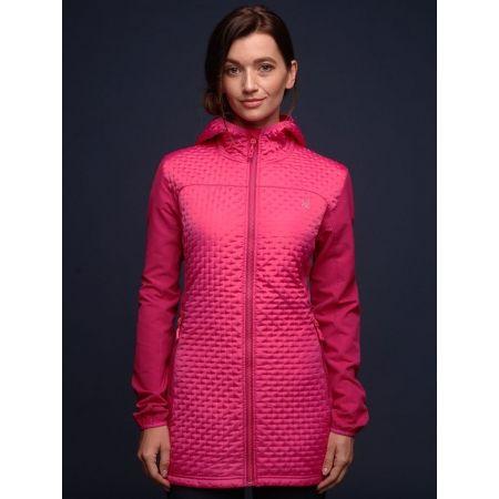 Women's softshell coat - Loap ULLY - 6