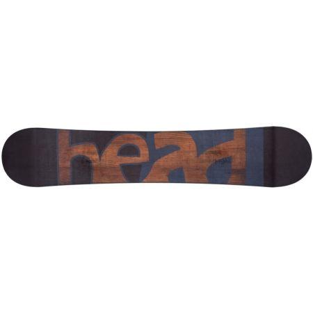 Snowboard - Head FUSION - 2
