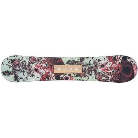 Snowboardové prkno - Head SPRING - 2