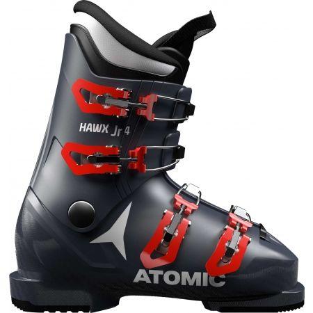 Atomic AE5018780 HAWX JR 4 - Juniorská lyžiarska obuv
