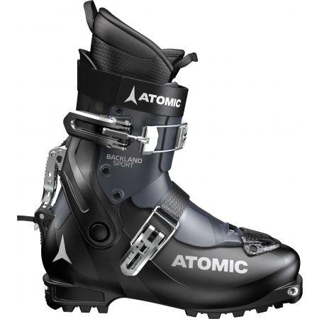 Atomic BACKLAND SPORT - Unisex skialpinistické boty