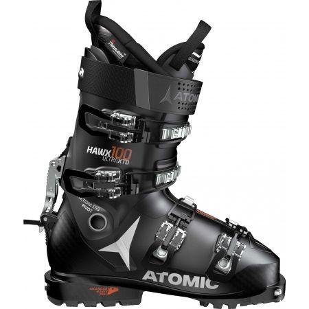 Atomic HAWX ULTRA XTD 100 - Unisex skialpinistická obuv