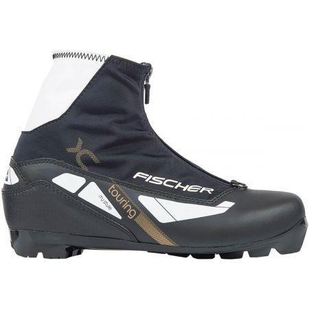 Fischer XC TOURING MY STYLE - Dámska obuv na bežecké lyžovanie