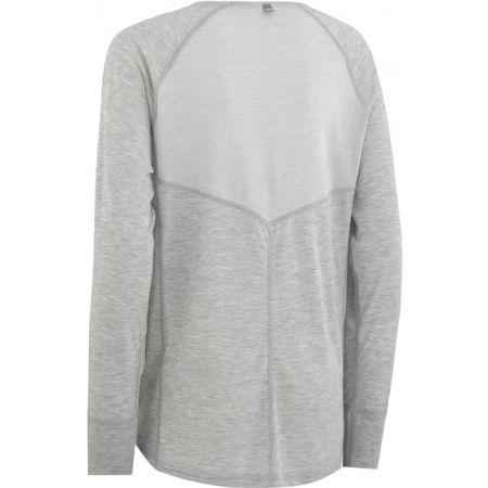 Dámské tričko s dlouhým rukávem - KARI TRAA MARIA LS - 2