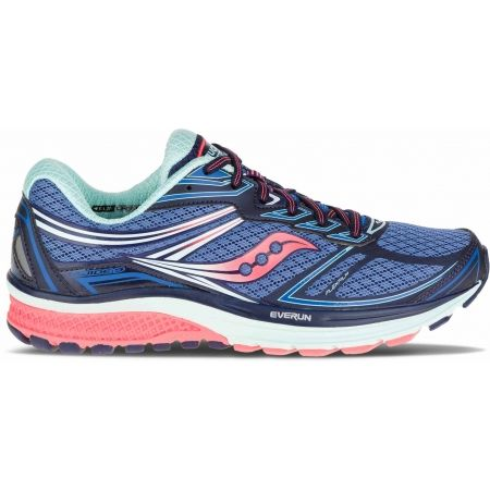Дамски обувки за бягане - Saucony GUIDE 9 W - 1
