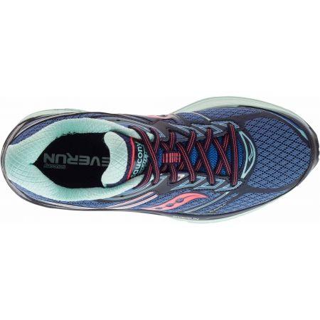 Дамски обувки за бягане - Saucony GUIDE 9 W - 3