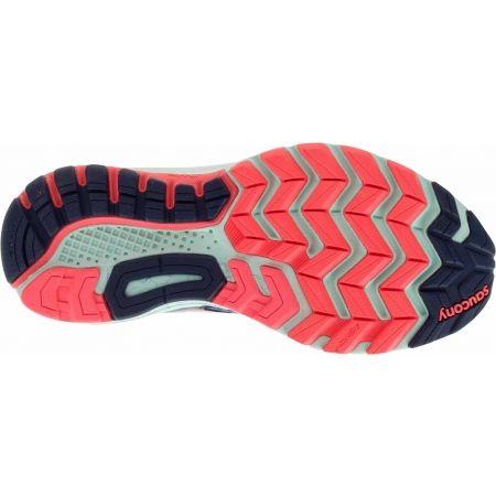Дамски обувки за бягане - Saucony GUIDE 9 W - 4
