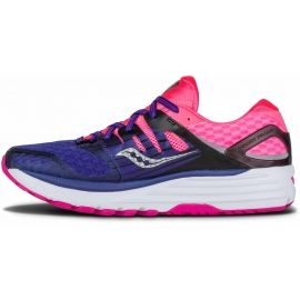 Saucony TRIUMPH ISO 2 W - Women's running shoes