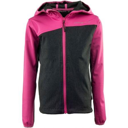 ALPINE PRO PEYTONO - Kids' jacket