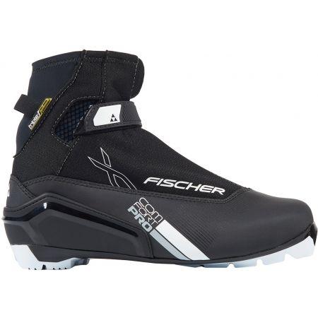 Fischer XC COMFORT PRO - Мъжки обувки за ски бягане в класически стил