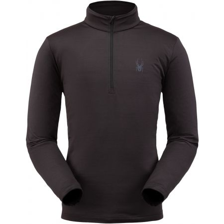 Spyder PROSPECT ZIP T-NECK - Men's sweatshirt