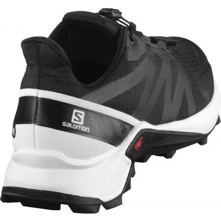 Pánska trailová obuv - Salomon SUPERCROSS - 3
