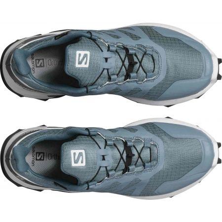 Dámská trailová obuv - Salomon SUPERCROSS GTX W - 3