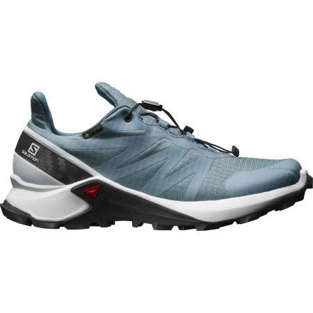 Dámská trailová obuv - Salomon SUPERCROSS GTX W - 4