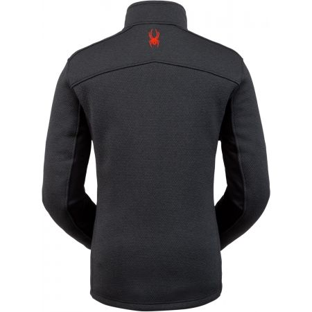 Pánska bunda - Spyder ENCORE FULL ZIP FLEECE JACKET - 2