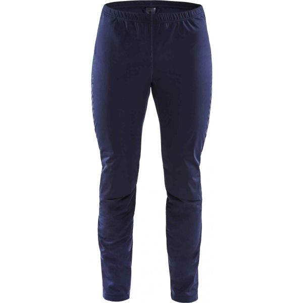 Craft STORM BALANCE modrá S - Pánske nohavice na bežecké lyžovanie