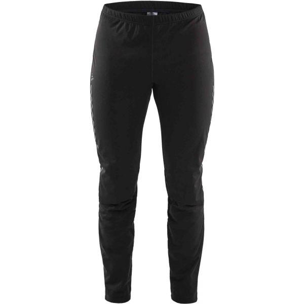 Craft STORM BALANCE fekete S - Férfi funkcionális nadrág sífutáshoz