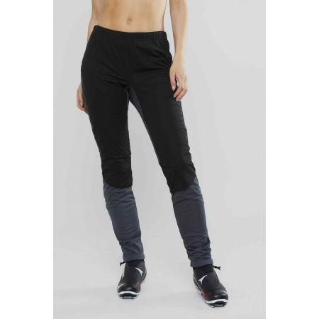Dámské funkční kalhoty na běžecké lyžování - Craft STORM BALANCE W - 2