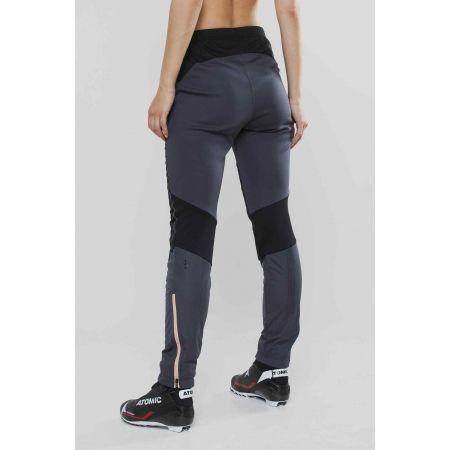 Dámské funkční kalhoty na běžecké lyžování - Craft STORM BALANCE W - 3