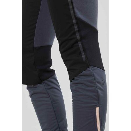 Dámské funkční kalhoty na běžecké lyžování - Craft STORM BALANCE W - 4