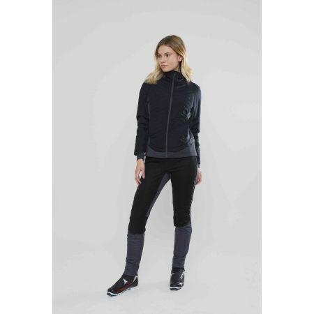 Dámské funkční kalhoty na běžecké lyžování - Craft STORM BALANCE W - 5