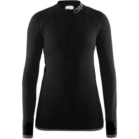 Craft WARM INTENSITY W - Tricou funcțional de damă