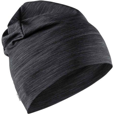 Craft MELANGE JERSEY HIGH - Funkčná čiapka