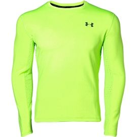 Under Armour QUALIFIER COLDGEAR LONGSLEEVE - Men's long sleeve running T-shirt