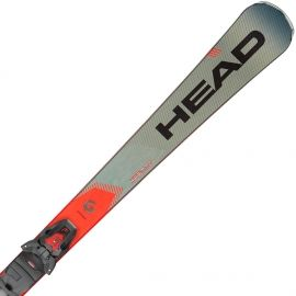 Head SUPERSHAPE RALLY + PRD 12 - Ski set