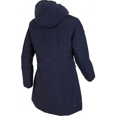 Dámsky obojstranný kabát - Head TATA - 3