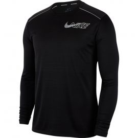Nike DF MILER LS FLASH NV M
