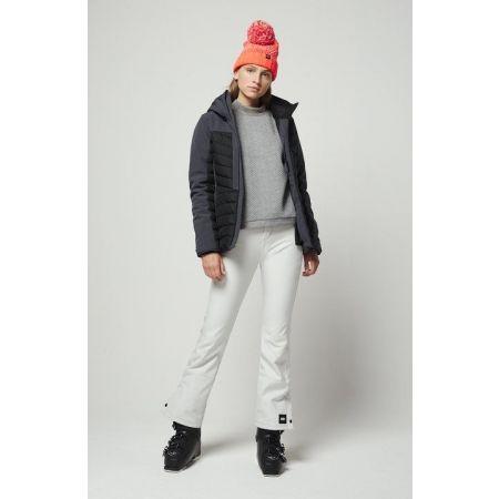 Dámská snowboardová/lyžařská bunda - O'Neill PW BAFFLE IGNEOUS JACKET - 3