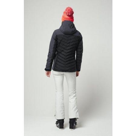 Dámská snowboardová/lyžařská bunda - O'Neill PW BAFFLE IGNEOUS JACKET - 8