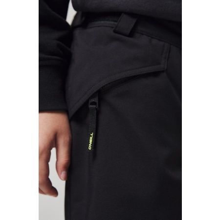 Chlapecké lyžařské/snowboardové kalhoty - O'Neill PB ANVIL PANTS - 6