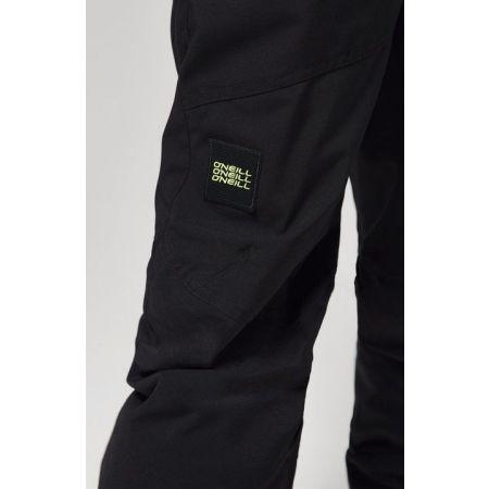 Chlapčenské lyžiarske/snowboardové nohavice - O'Neill PB ANVIL PANTS - 7