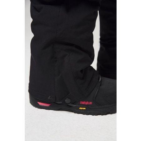 Chlapčenské lyžiarske/snowboardové nohavice - O'Neill PB ANVIL PANTS - 8