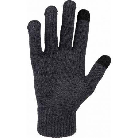 Pletené rukavice - Willard WILL - 2